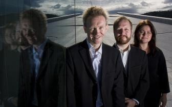 Oslo Grieg Trio