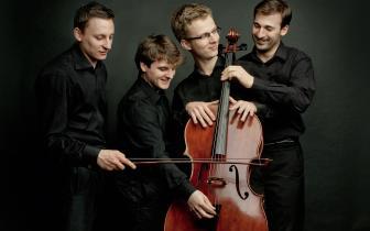 Polska cellokvartetten